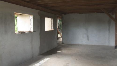 Ground floor inside